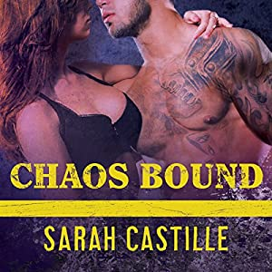 Chaos Bound Audiobook