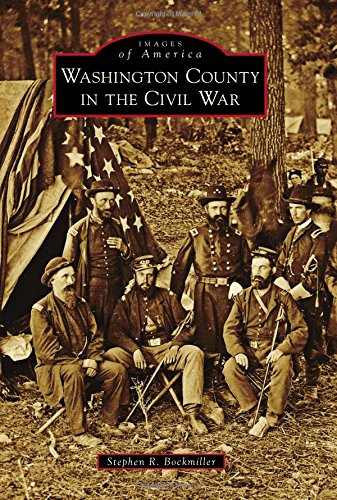 Download Washington County in the Civil War (Images of America) pdf