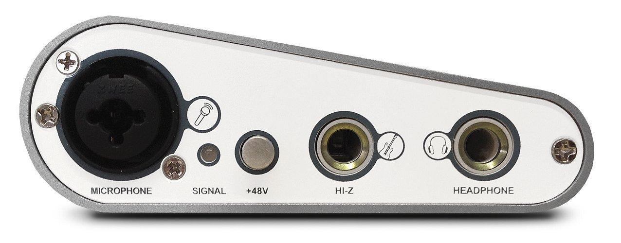 ESI Maya22 USB 2 Input/2 output 96kHz 24-bit Audio Interface