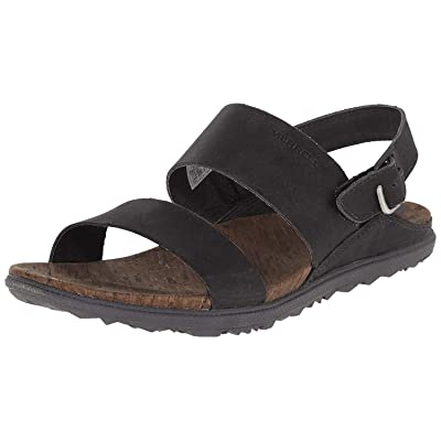 Merrell Women's Around Town Backstrap Sandal | Shoes