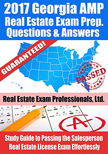 2017-georgia-amp-real-estate-exam-prep-questions-and-answers-study-guide-to-passing-the-salesperson-