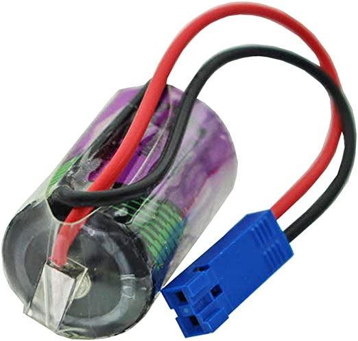 1 2aa Lithium 3 6 V 800 Mah Cnc Tadiran Batteries Elektronik