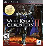 White Knight Chronicles II (Color: white, Tamaño: One Size)
