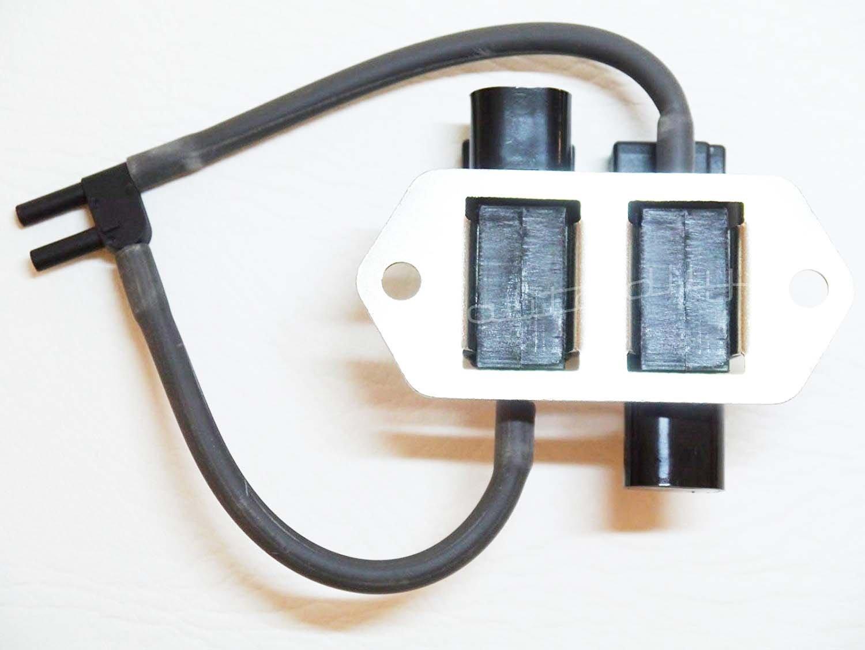 EMBRAGUE de Piñón Libre Control Válvula de solenoide mb937731 mb620532 mr430381: Amazon.es: Coche y moto
