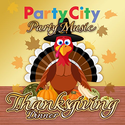 Party City Thanksgiving Dinner Party
