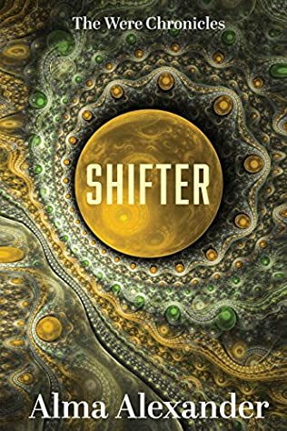 book cover of Shifter