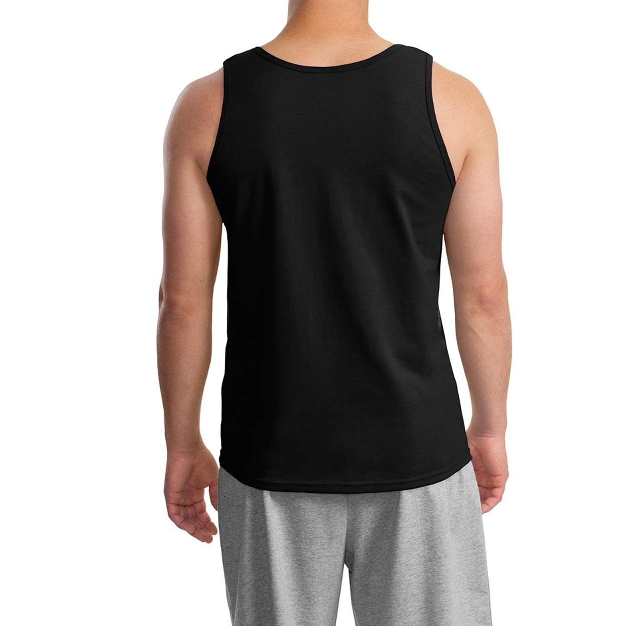 Oh No You Didnt Funny Classic Show Ghetto Urban Comedy 90s Humor Mens Tank Top