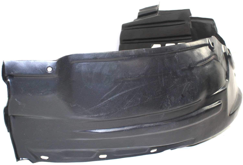 Front Fender Liner for TOYOTA CELICA 2000-2005 RH