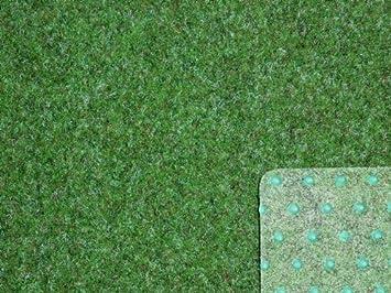 Cool Amazon.de: Premium Kunstrasen Rasenteppich grün 10 mm mit Noppen  NV46