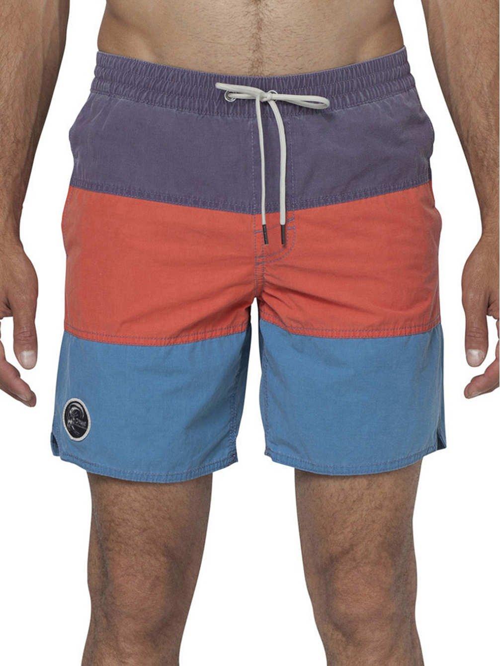 Herren Boardshorts O'Neill O'Riginals Sunburst Boardshorts: Amazon.de:  Sport & Freizeit