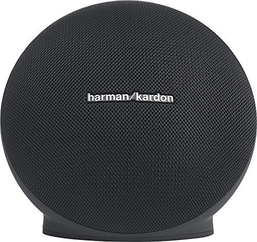 Harman/kardon Onyx Mini Portable Wireless Speaker Black (Large Image)