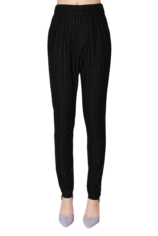 Kuyuansu Women's Slim Fit Skinny pants