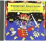 Classical Music : Tchaikovsky: Ballet Suites - Swan Lake / Sleeping Beauty,Op.66a / Nutcracker
