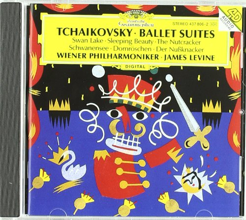 Tchaikovsky: Ballet Suites - Swan Lake / Sleeping Beauty,Op.66a / Nutcracker