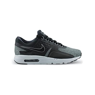 Nike Air Max Zero Essential, Sneakers Basses Homme: Amazon
