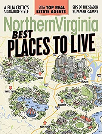 Subscribe to Northern Virginia Magazine