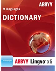 ABBYY Lingvo X5 Professional Edition 9 Languages (Russian Core) [Download]