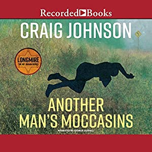Another Man's Moccasins Audiobook