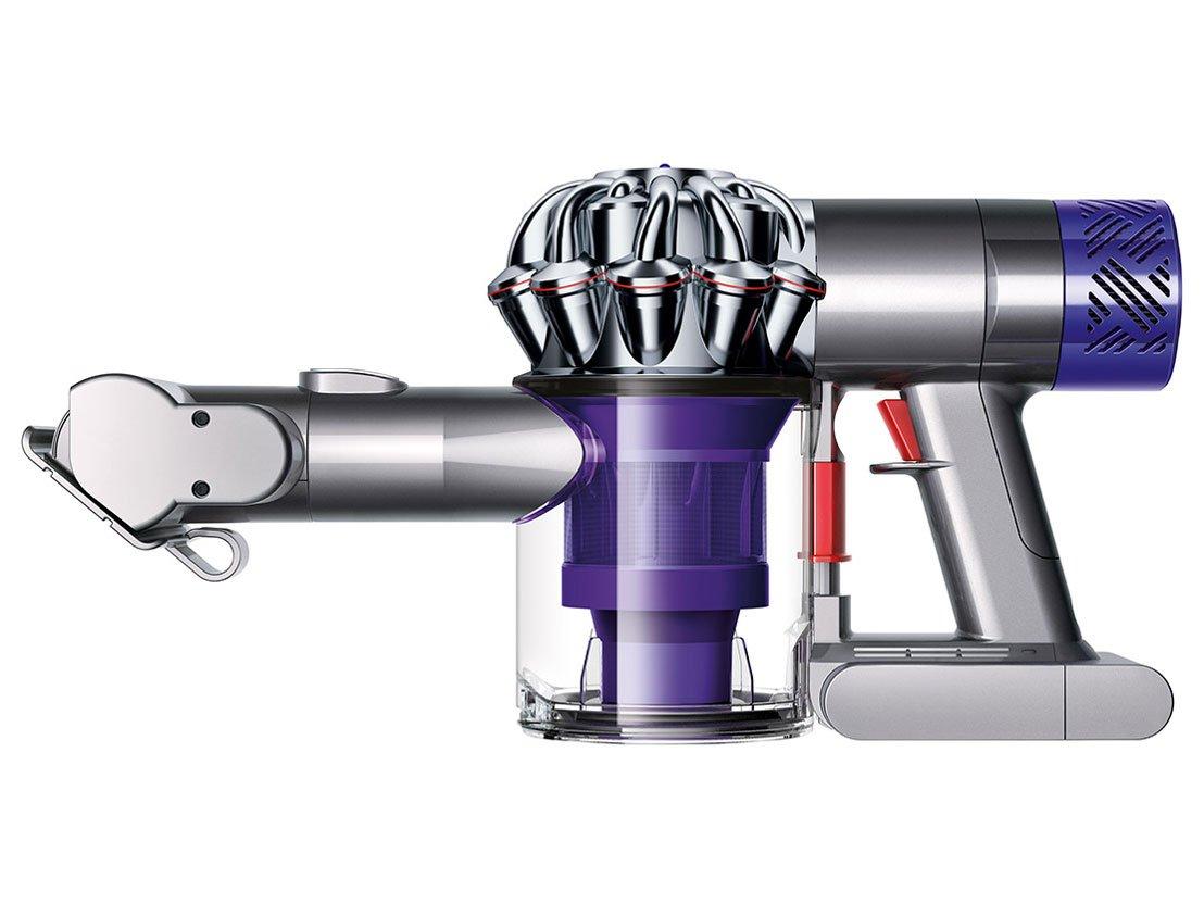 ダイソン 掃除機 ハンディクリーナー V6 Trigger+ HH08 MH SP