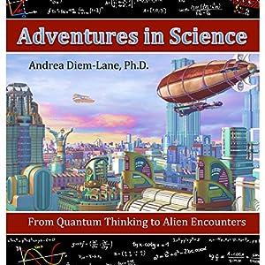 Adventures in Science Audiobook