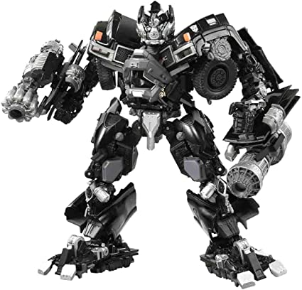 Takara Tomy Transformers Masterpiece film série MPM-6 Ironhide Figure
