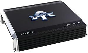 AutoTek TA 2050.2 Ta Series 2-channel Class Ab Amp (2,000 W)