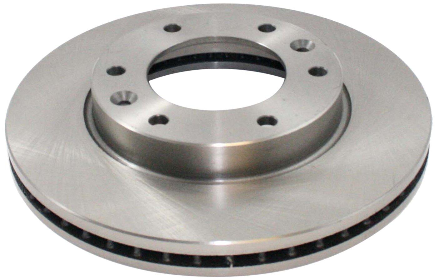 DuraGo BR900288 Front Vented Disc Brake Rotor