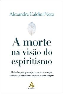 A Morte na Visão do Espiritismo. Reflexões Para Quem Quer Compreender o que Acontece no Momento em que Morremos e Depois