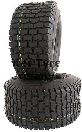 2 Stücke 16x6 50 8 S2101 Narubb 16x6 5 8 4pr Reifen Für Rasentraktor Aufsitzmäher Neu Rasenreifen Auto