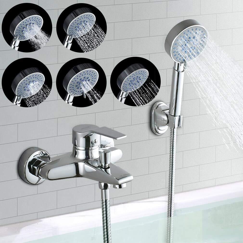 40 Duschschläuche Und Anschlüsse Dinge Bequem Machen FüR Kunden Bad & Küche