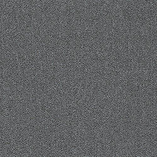 シンコール タイルカーペット15枚 パルコ N グレー PAN-1252 B075BRRFD9 グレー2 15枚
