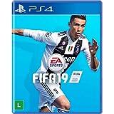 Fifa 19, Playstation 4