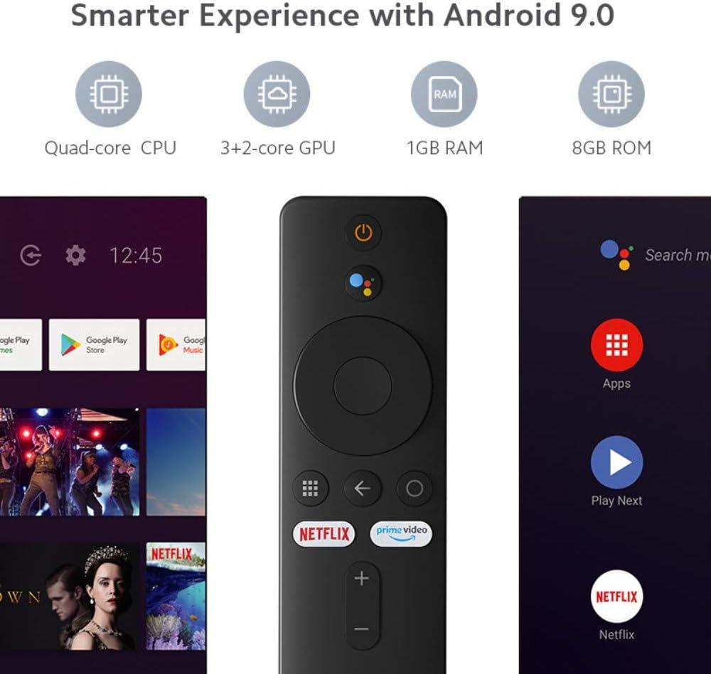Xiaomi XiaomiTVStick 1 Negro