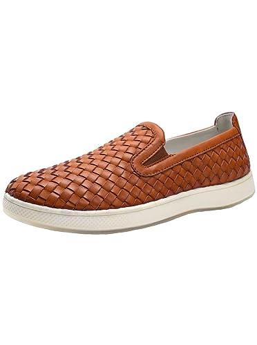 Men's Henson Polished Microfiber Loafers