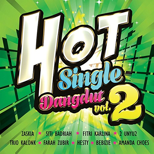 HoT Single Dangdut, Vol. 2 (Dangdut Hot)