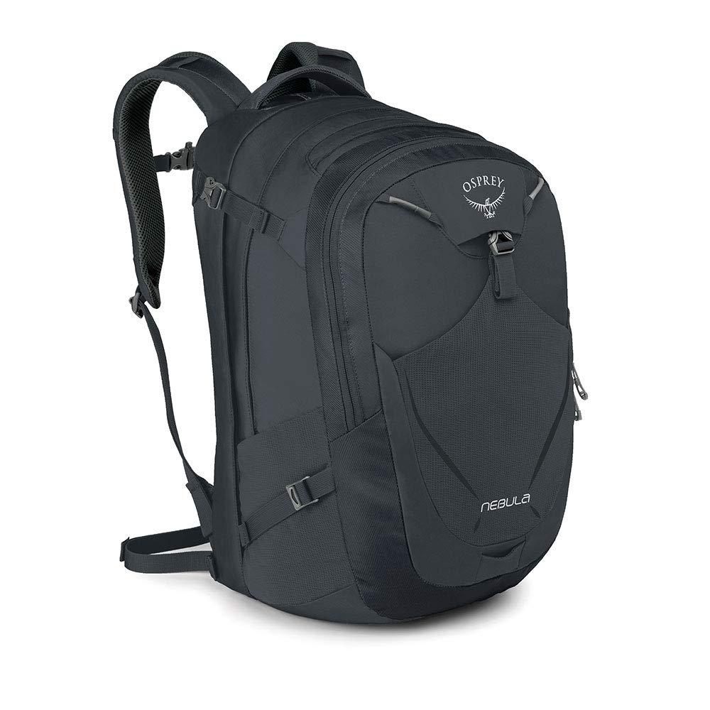 0481d5ecea Amazon.com  Osprey Packs Nebula Backpack - Anchor Grey