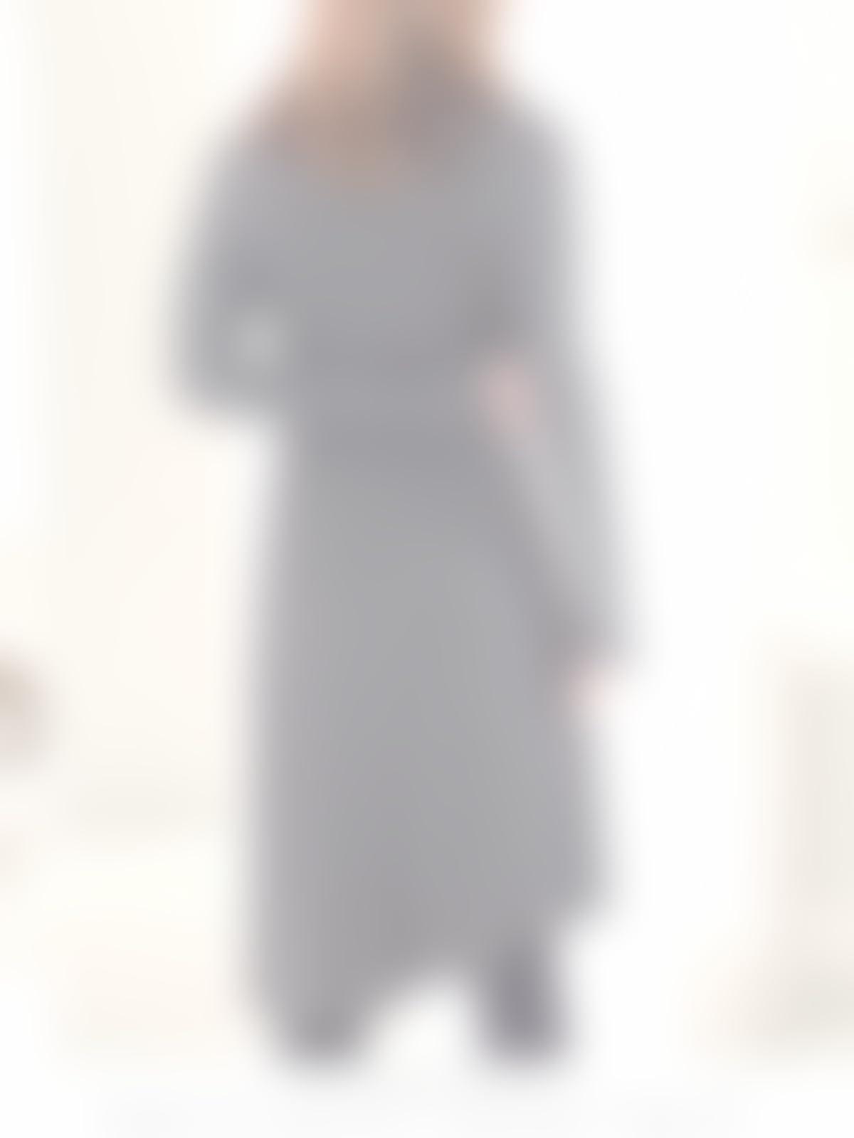 2e3dfebffa Amazon.com: Charcoal Gray Asymmetric Yoga Cover-Up, Cardigan, from Erin  Draper (Sizes XS, S, M, L, XL and XXL): Handmade