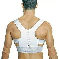 Centurfit Corrector De Postura Faja Chaleco Unisex Espalda