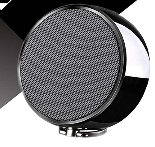 Small Steel Cannon Mini Wireless Bluetooth Speaker...