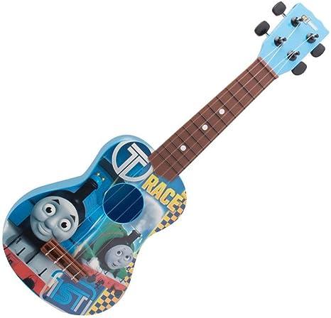 Thomas and Friends GT1-01085 - Guitarra acústica (6 cuerdas ...