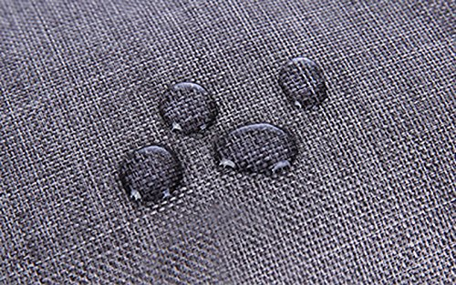 YUYO - Bolsa de aseo gris
