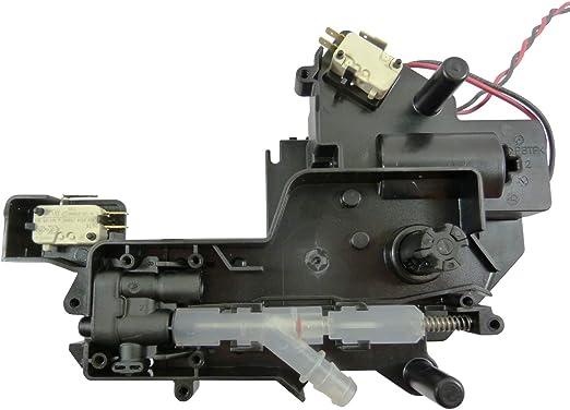 Engranaje + válvula de drenaje Incluye Válvula de drenaje Cafetera automática empotrable dispositivo Miele CVA 4060 4080 4085 5060 5065 listos para usar sin ajuste: Amazon.es: Hogar