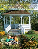 Keys for Literacy Instruction in the Elementary Grades, Coffey, Debra and Roberts, Elaine, 1465201505