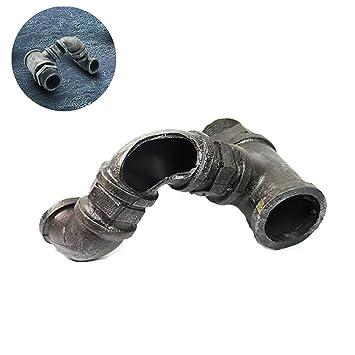 Amakunft Grifo de Agua Roto de Resina para Decoración de Acuario, Aspecto Realista, pecera de pecera, Adorno de Cueva: Amazon.es: Productos para mascotas