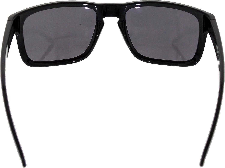 76e6976061 Oakley Lunettes de soleil Rossi Signature Série Holbrook 9102 21 Noir - One  Size: Oakley: Amazon.fr: Vêtements et accessoires