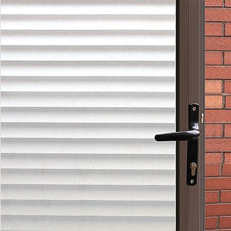 Zanbringe Película estática para pegar en ventana, calco, (45 x ...