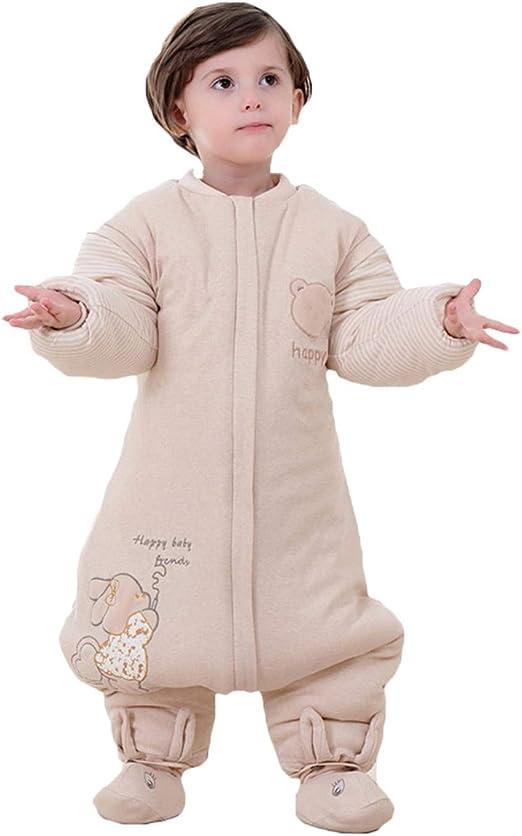 HJJGRASS Saco de Dormir para Bebé del Saco de Dormir del Bebé De ...