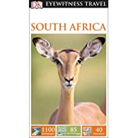 DK Eyewitness Travel South Africa