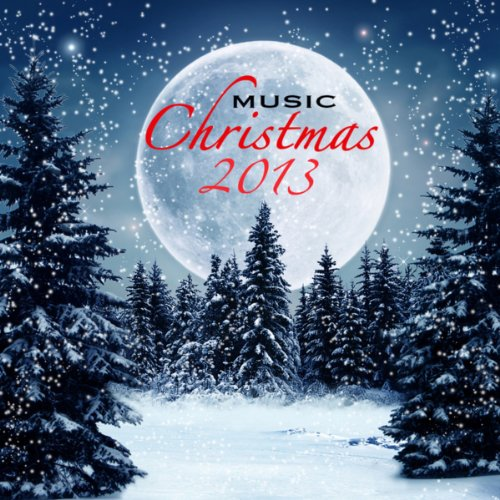 Christmas Music 2013 - Top Ten Christmas Songs In New Age Music Relaxation