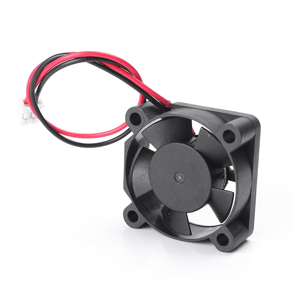 Cooling Fan Newsmarts Clear CAse Enclosure Box Heatsink for Raspberry Pi B+//2//3 Model